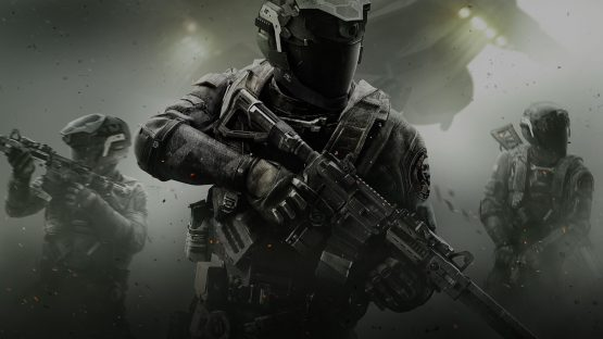 Call of Duty 2019 single-player