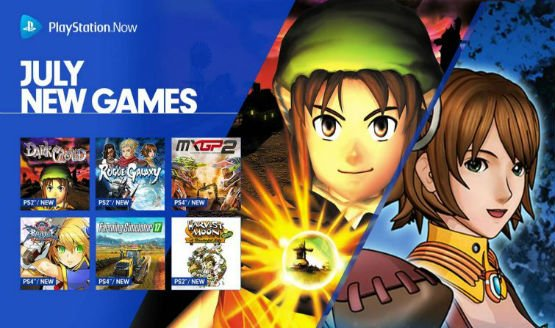PlayStation Now Adds Cult Classic Dark Cloud And 11 More