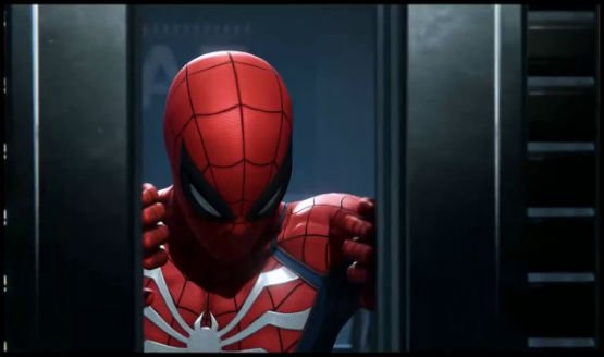 spider-man ps4 new trailer