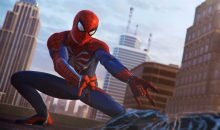 spider-man ps4 story