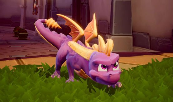 Spyro Reignited Trilogy Welcomes Original Composer Back With New Main Theme