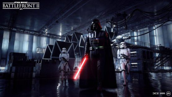 Star Wars EA game and more IPs