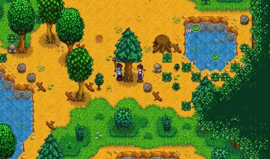 stardew valley multiplayer how to start