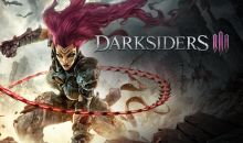 Darksiders 3 Release Date revealed
