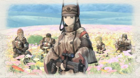 Valkyria Chronicles 4 Prologue Trailer