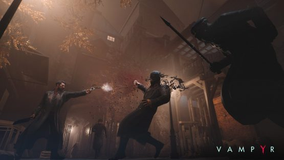 Horror RPG 'Vampyr' Introduces Two New Game Modes