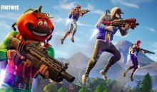 Fortnite Week 5 challenges Guide