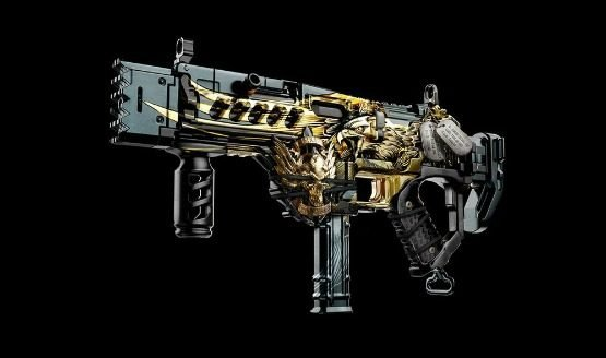 Call of Duty Black Ops 4 Signature Weapons