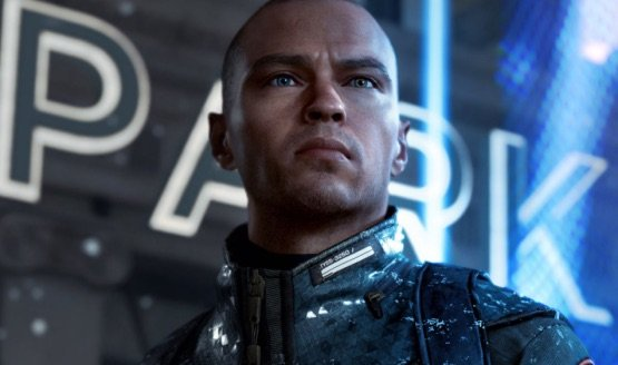 Detroit Become Human players