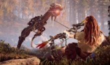 horizon zero dawn sales