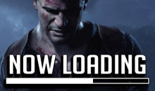 Now Loading Uncharted 5