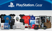 PlayStation Merch