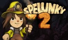Spelunky 2 Gameplay