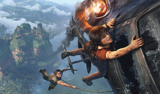 Uncharted 5 is a chance for naughty dog to start afresh - Uncharted 4 wallpaper ps4 ...