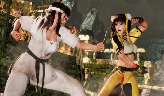 dead or alive 6 hitomi leifang
