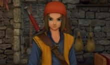 dragon quest xi costume