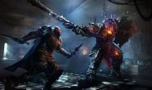 Lords of the Fallen 2 starting fresh