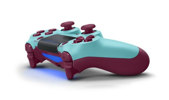 new dualshock 4 colors
