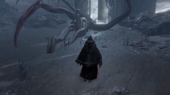 Bloodborne Lovecraft