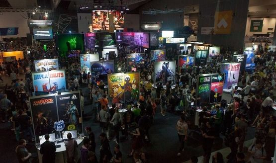 pax 2018 schedule revealed