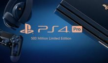 ps4 pro 500 million limited edition gamestop