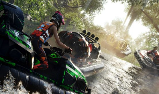 the crew 2 gator rush free update
