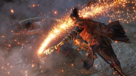 Sekiro Shadows Die Twice Release Date uncovered
