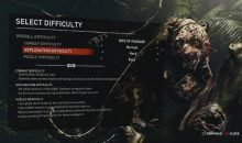 shadow of the tomb raider difficulty