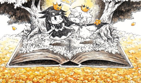the liar princess and the blind prince release