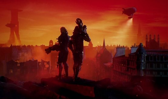 wolfenstein youngblood co-op
