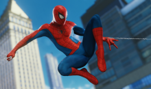 Marvel's Spider-Man Characters