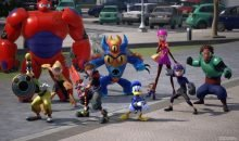 kingdom hearts 3 big hero 6 world