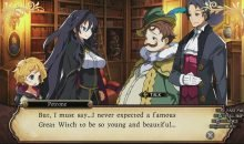 Labyrinth of Refrain Coven of Dusk PS4 Review