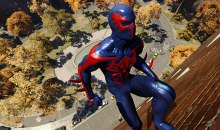 Marvels spider-man PS4 suits all suits how to unlock ranked 1