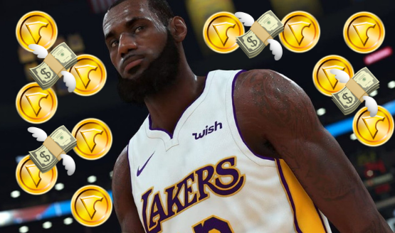 National Basketball Association 2K producer: Microtransations are 'unfortunate reality' of modern games