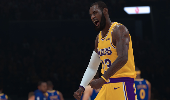 NBA 2K19 PS4 Review