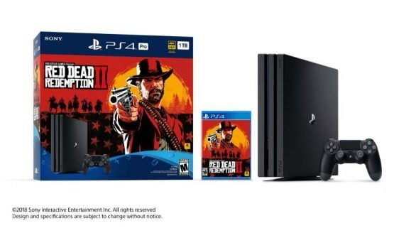 Red Dead Redemption Bundle