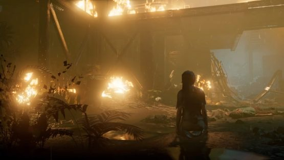 Shadow of the Tomb Raider PS4 Review