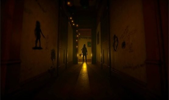 Transference PS4 Review