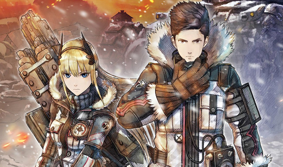 Valkyria Chronicles 4 info