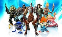 playstation all stars online