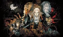 castlevania requiem rated