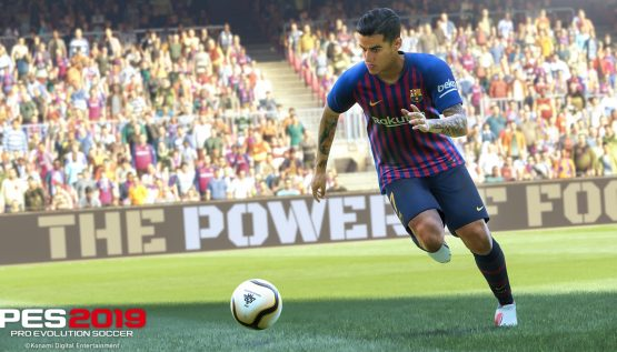 PES 2019 Sales data