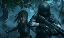 shadow of the tomb raider gold weapons
