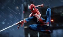 spider man ps4 sales