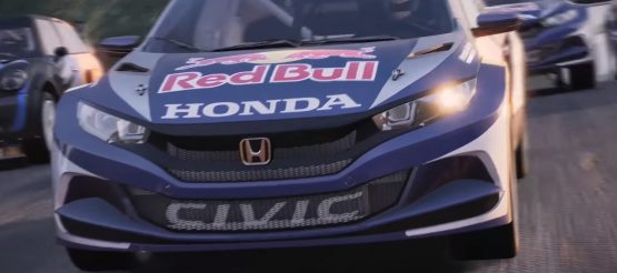 V Rally 4 Launch trailer released