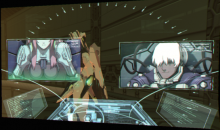 Zone of the Enders 2nd Runner Mars PS4 review