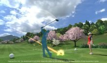everybody's golf vr release