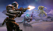 Digital Game Sales Are Up, Destiny 2 Tops the Charts for