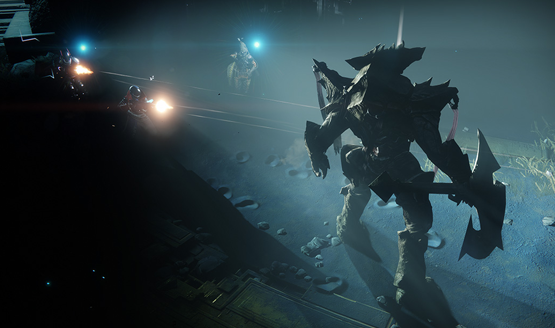Destiny 2 festival of the lost halloween event 1